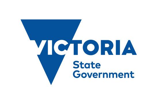 Victoria Government logo